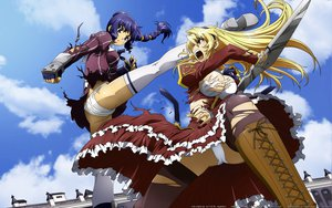 Rating: Questionable Score: 98 Tags: bridget_satellizer freezing linchen_rana tagme User: Dragoonxxx