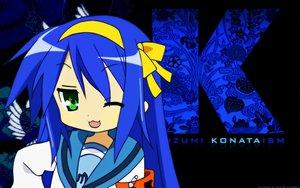 Rating: Safe Score: 15 Tags: cosplay izumi_konata lucky_star parody suzumiya_haruhi_no_yuutsu User: Oyashiro-sama