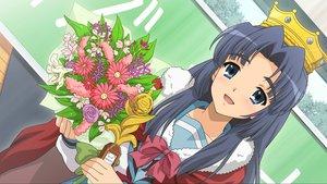 Rating: Safe Score: 28 Tags: asakura_ryouko game_cg suzumiya_haruhi_no_tsuisou suzumiya_haruhi_no_yuutsu User: SciFi