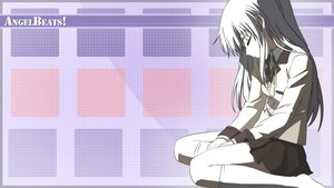 Rating: Safe Score: 66 Tags: angel_beats! tachibana_kanade User: mikucchi