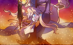 Rating: Safe Score: 12 Tags: wild_arms User: 秀悟