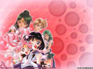 Rating: Safe Score: 15 Tags: chibiusa group kaiou_michiru meiou_setsuna sailor_chibi_moon sailor_moon sailor_neptune sailor_pluto sailor_saturn sailor_uranus school_uniform signed tenou_haruka tomoe_hotaru watermark User: Oyashiro-sama