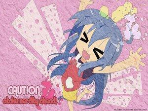 Rating: Safe Score: 12 Tags: izumi_konata lucky_star User: Oyashiro-sama