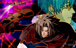 Rating: Safe Score: 14 Tags: .hack// .hack//g.u. .hack//link .hack//roots haseo ovan User: 秀悟