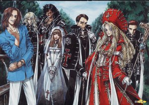 Rating: Safe Score: 4 Tags: antonio_de_borgia black_hair blonde_hair blue_eyes brown_hair caterina_sforza corset gloves hugue_de_watteau kate_scott leon_garcia_de_asturias thores_shibamoto tres_iqus trinity_blood william_walter_wordsworth User: atlantiza