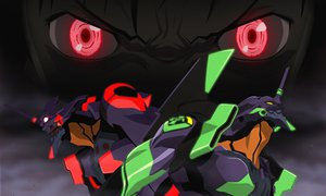 Rating: Safe Score: 81 Tags: neon_genesis_evangelion tagme User: Gendo