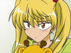 Rating: Safe Score: 8 Tags: close sawachika_eri school_rumble vector User: Oyashiro-sama