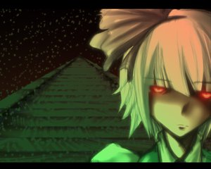 Rating: Safe Score: 29 Tags: konpaku_youmu red_eyes touhou white_hair User: happygestapo