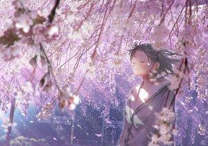 桜・花見の壁紙 1281×903px 2380KB