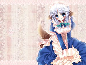 Rating: Safe Score: 12 Tags: izayoi_sakuya touhou User: 秀悟