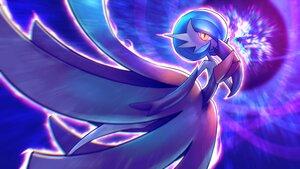 Rating: Safe Score: 22 Tags: aliasing blue close gardevoir higa-tsubasa pokemon polychromatic purple User: otaku_emmy