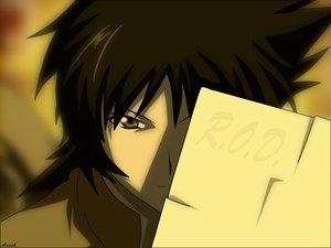 Rating: Safe Score: 5 Tags: maggie_mui read_or_die User: Oyashiro-sama