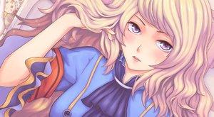 Rating: Safe Score: 91 Tags: idolmaster long_hair moonhackle red_eyes shijou_takane white_hair User: opai