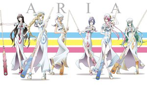 ARIAの壁紙 2000×1163px 381KB