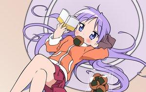 Rating: Safe Score: 12 Tags: hiiragi_kagami lucky_star User: Oyashiro-sama