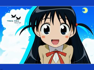 Rating: Safe Score: 3 Tags: school_rumble tsukamoto_tenma User: Oyashiro-sama