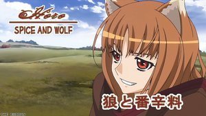 Rating: Safe Score: 19 Tags: animal_ears clouds duplicate horo landscape long_hair ookami_to_koushinryou orange_hair red_eyes scenic sky wolfgirl User: Exodus