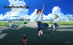 Rating: Safe Score: 80 Tags: airi_(robotics;notes) daitoku_junna hidaka_subaru jpeg_artifacts koujiro_frau robotics;notes senomiya_akiho tagme yashio_kaito User: 秀悟