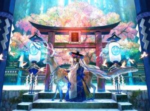 桜・花見の壁紙 1000×741px 1612KB
