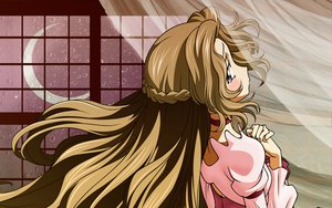 Rating: Safe Score: 27 Tags: blush brown_hair code_geass dress long_hair moon nunnally_lamperouge purple_eyes rain vector User: Katsumi