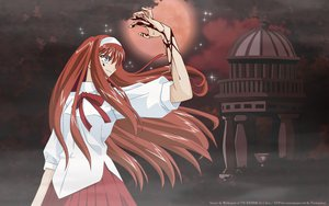 Rating: Safe Score: 9 Tags: shingetsutan_tsukihime tohno_akiha vermillion_akiha User: 秀悟
