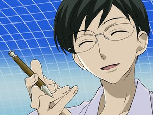 Rating: Safe Score: 0 Tags: glasses ootori_kyoya ouran_high_school_host_club vector User: Oyashiro-sama
