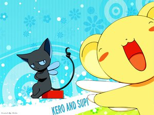 Rating: Safe Score: 6 Tags: card_captor_sakura kero suppi User: 秀悟
