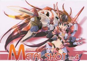 Rating: Questionable Score: 21 Tags: komatsu_eiji mechagirl super_robot_wars User: 秀悟