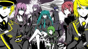 Rating: Safe Score: 21 Tags: blue_eyes blue_hair brown_eyes eyepatch gloves goggles green_eyes green_hair group gumi hat hatsune_miku kagamine_len kagamine_rin kaito kamui_gakupo long_hair male megurine_luka meiko military polychromatic ponytail purple_hair red_hair rikko157 short_hair twintails uniform vocaloid wristwear yellow_eyes User: RyuZU