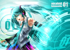 Rating: Questionable Score: 16 Tags: hatsune_miku vocaloid User: w7382001