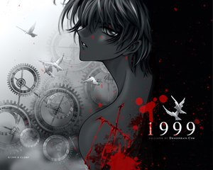 Rating: Safe Score: 8 Tags: clamp shirou_kamui x x_1999 User: Oyashiro-sama