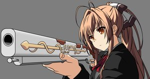 Rating: Safe Score: 41 Tags: amagi_brilliant_park sento_isuzu transparent vector User: RyuZU