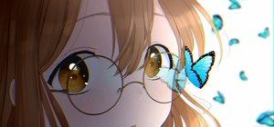 Rating: Safe Score: 74 Tags: brown_eyes brown_hair butterfly close glasses kazehana_(spica) kunikida_hanamaru love_live!_school_idol_project love_live!_sunshine!! reflection User: otaku_emmy