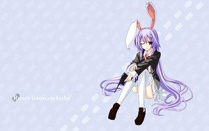 Rating: Safe Score: 44 Tags: bunnygirl gun reisen_udongein_inaba touhou weapon User: Wizzard