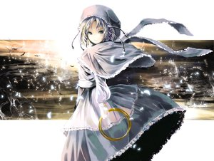 Rating: Safe Score: 86 Tags: kumoi_ichirin touhou User: HawthorneKitty