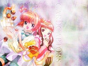 Rating: Safe Score: 22 Tags: candy card_captor_sakura chocolate daidouji_tomoyo food kero kinomoto_sakura long_hair short_hair valentine User: Oyashiro-sama