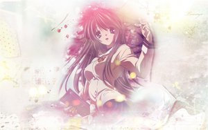 Rating: Safe Score: 29 Tags: clannad sakagami_tomoyo User: pantu