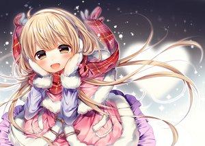 Rating: Safe Score: 58 Tags: futaba_anzu idolmaster idolmaster_cinderella_girls tagme_(artist) User: luckyluna