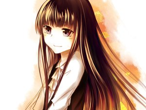 Rating: Safe Score: 46 Tags: brown_hair long_hair reanisu_lunashi tagme User: lenismine