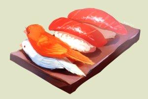 Rating: Safe Score: 53 Tags: animal bird food gray manino_(mofuritaionaka) nobody original signed User: otaku_emmy