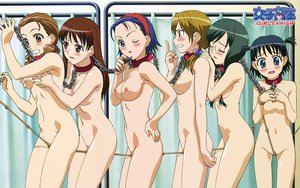 Rating: Explicit Score: 60 Tags: breasts collar group joshikousei_girl's-high nipples nude User: kksq