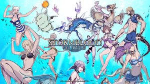 Rating: Safe Score: 23 Tags: animal animal_ears au_ra bikini blonde_hair blue_eyes blue_hair breasts brown_eyes brown_hair catgirl chocobo choker cleavage elezen final_fantasy final_fantasy_xiv fish gray_hair horns hyur lalafell long_hair miqo'te moogle pointed_ears ponytail purple_hair roegadyn short_hair square_enix swimsuit tail twintails underwater water watermark User: SciFi