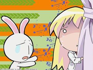 Rating: Safe Score: 6 Tags: mesousa pani_poni_dash rebecca_miyamoto User: Oyashiro-sama