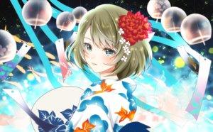 Rating: Safe Score: 37 Tags: idolmaster idolmaster_cinderella_girls sheepd takagaki_kaede User: RyuZU