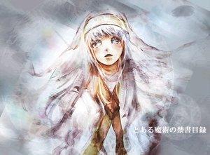 Rating: Safe Score: 22 Tags: blue_eyes gray_hair hat index long_hair nun to_aru_majutsu_no_index User: HawthorneKitty