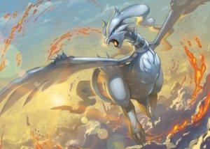 Rating: Safe Score: 23 Tags: clouds dragon fire nobody pokemon reshiram sky spareribs sunset User: otaku_emmy