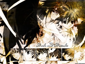 Rating: Safe Score: 4 Tags: dark_mousy dnangel niwa_daisuke shounen_ai wings User: Oyashiro-sama