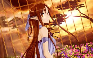 Rating: Questionable Score: 152 Tags: pointed_ears sword_art_online yuuki_asuna User: gnarf1975