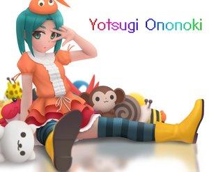 Rating: Safe Score: 19 Tags: loli ononoki_yotsugi siraha tsukimonogatari User: RyuZU