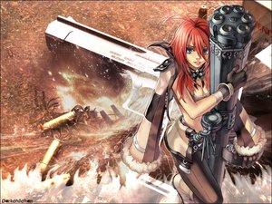Rating: Safe Score: 27 Tags: gun ragnarok_online weapon User: Oyashiro-sama